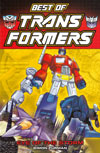 Best of Transformers - Eye of the Storm