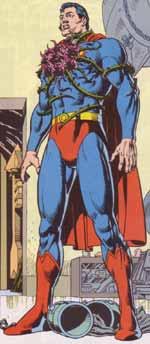 Across the Universe - Superman