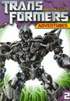 Transformers Adventures 2