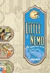 Little Nemo in Slumberland Volume 2