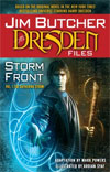 Storm Front Volume 1: The Gathering Storm