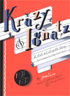 Krazy & Ignatz 1931-1932 - 'A Kat Alilt with Song'