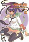 Mamoru The Shadow Collector Volume 3