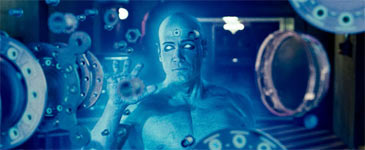 Watchmen - Dr Manhattan