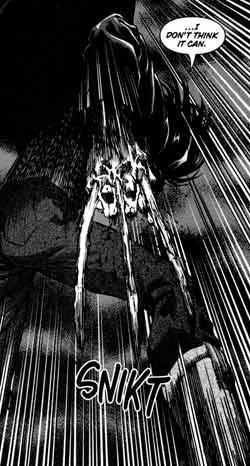 Wolverine: Prodigal Son - Logan
