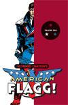 American Flagg 1