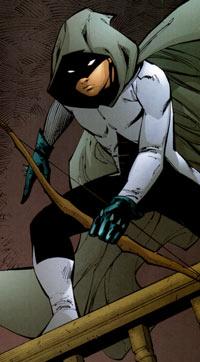 Batman: R.I.P. - Robin