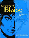 Modesty Blaise: The Gallows Bird