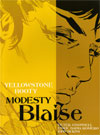Modesty Blaise: Yellowstone Booty