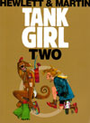 Tanks Girl Two review
