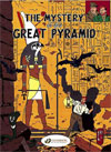 The Mystery of the Great Pyramid Part I