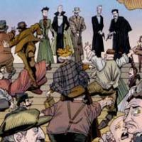 League of Extraordinary Gentlemen, The: Century #1 (1910)