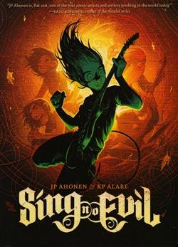 Sing No Evil