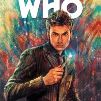 Doctor Who: The 10th Doctor - Volume 1: Revolutions of Terror