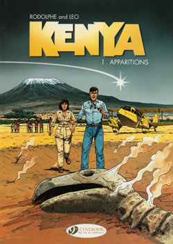 Kenya 1: Apparitions