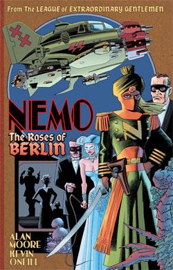 Nemo 2: The Roses of Berlin