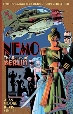 Nemo 2: The Roses of Berlin