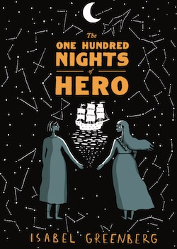 One Hundred Nights of Hero, The
