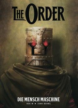 Order, The: Die Mensch Maschine