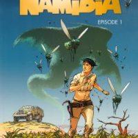 Namibia - Episode 1