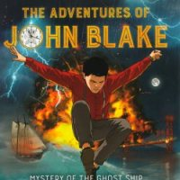 Adventures of John Blake, The: Mystery of the Ghost Ship