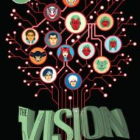 Vision, The