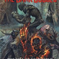 The Dark Judges: The Fall of Deadworld - Book 1