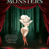 Marilyn's Monsters