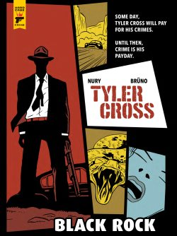 Tyler Cross: Black Rock