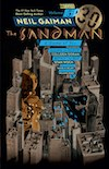 The Sandman Book 5 cover