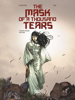 The Mask of a Thousand Tears cover