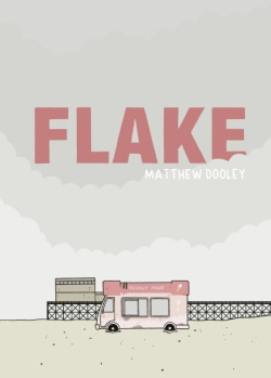 Flake by Matthew Dooley cover