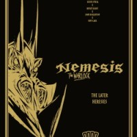Nemesis the Warlock: The Later Heresies