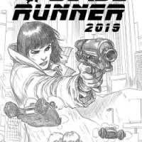 Blade Runner 2019: Volume 1 – Los Angeles (Artist's Edition)