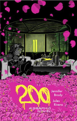 Cover of 200