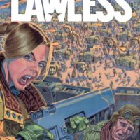 Lawless: Book 3 - Ashes to Ashes