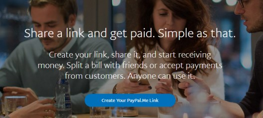 paypal-me-egypt-create-link