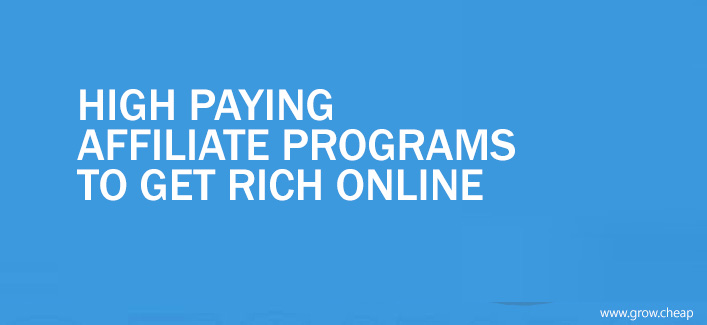Best Affiliate Programs for New Bloggers (+ Pay Proofs)