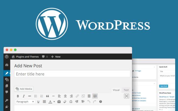 Wordpress-hit-publish