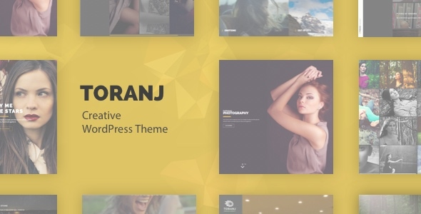 toranj-theme-preview