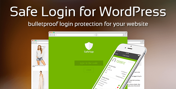 Safe Login WordPress