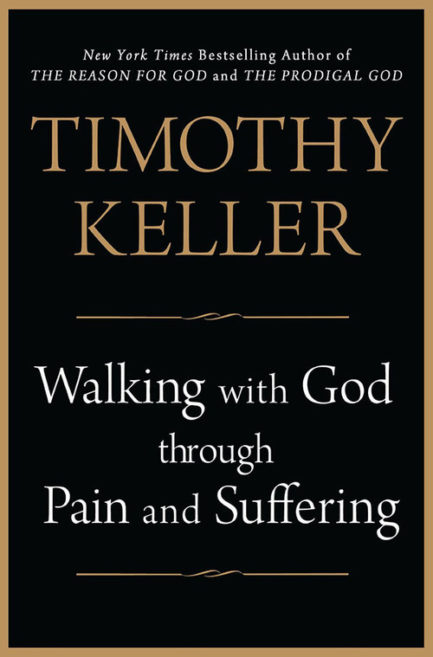Book Review: Walking with God Through Pain and Suffering