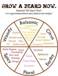 Beard Oil Recipe Homemade Beard Oil