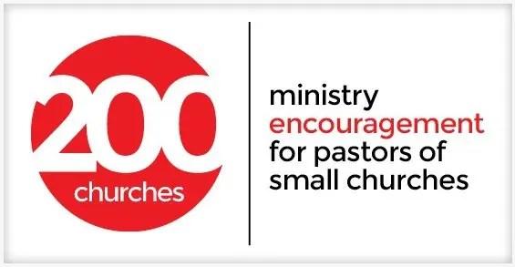 top 5 priorities small church pastor