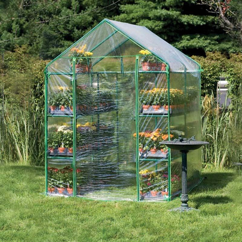 Raised Garden Supplies