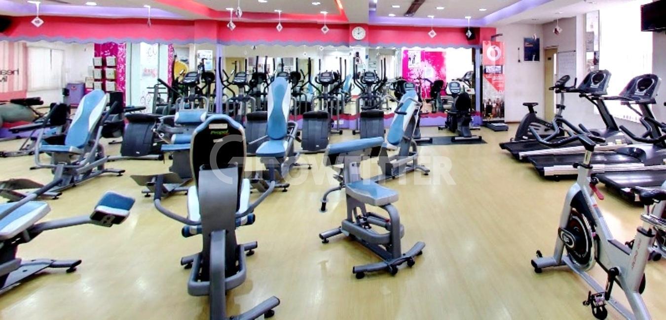 Pink Ladies Gym Selaiyur Chennai Gym Membership Fees