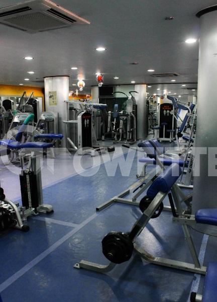Talwalkars Gym Goregaon West Mumbai Gym Membership