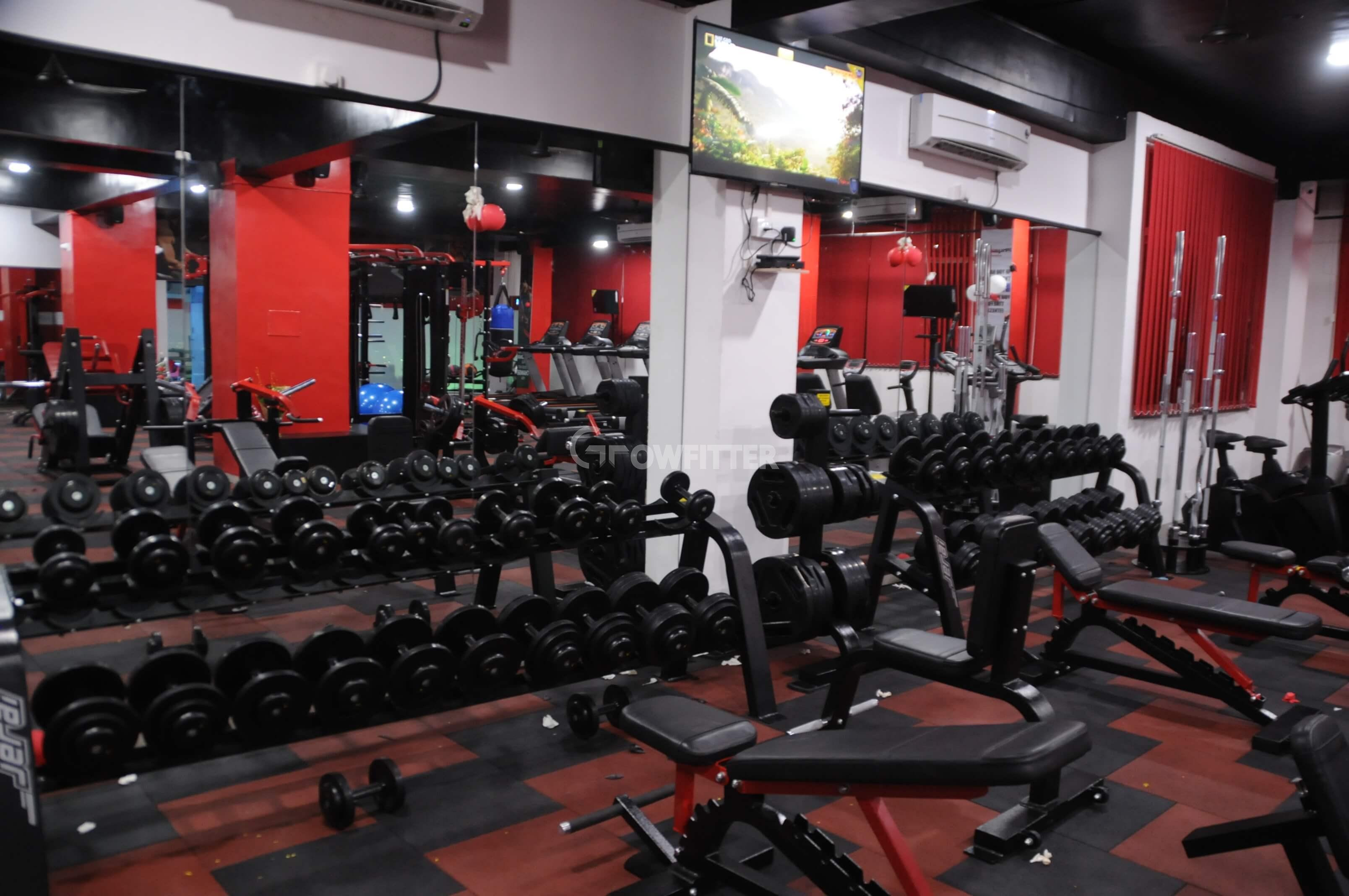 Physc Gym Hadapsar Pune Gym Membership Fees Timings