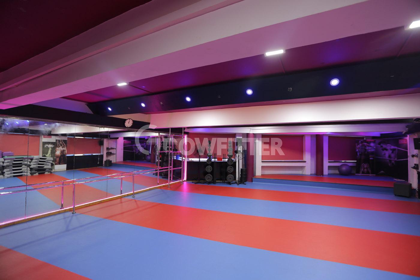 Chisel Fitness Bellandur Bangalore Gym Membership Fees