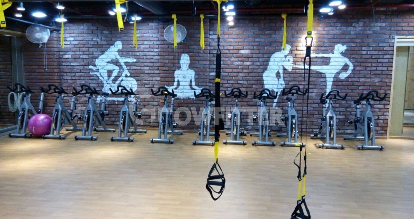 Bomiso Gym Spa Sector 50 Gurgaon Gym Membership Fees